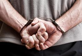 Handcuffs - DeLand Assault and Battery Attorney